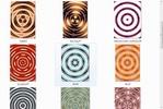 Thumbnail 50 Kaleidoscope Patterns Set 2 Pack 3