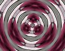 Thumbnail 50 Kaleidoscope Patterns Set 4 Pack 9