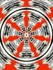 Thumbnail 50 Kaleidoscope Patterns Set 5 Pack 3