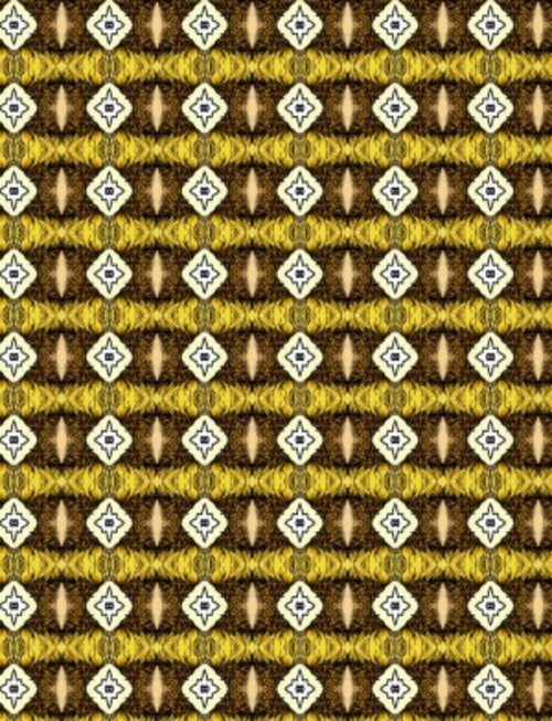 Product picture 50 Patterns Set 4 Pack 6